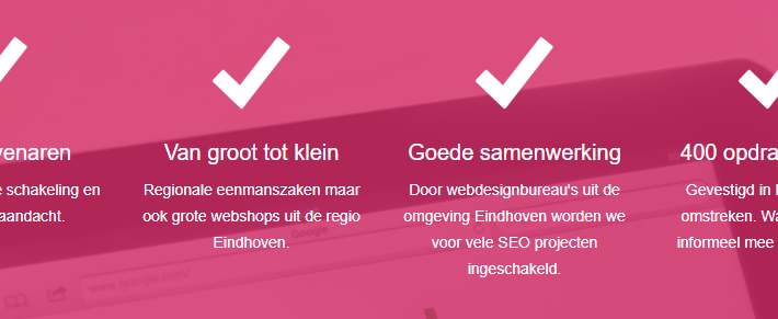 Online marketing bureau in Eindhoven