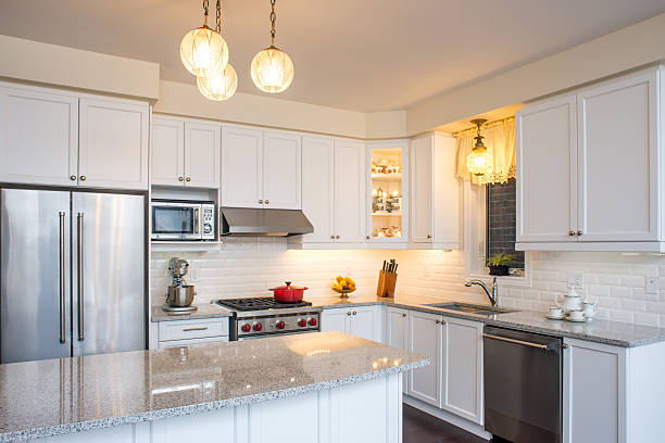 betonnen keuken keukenwinkel