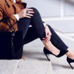 Greve veterschoenen in combinatie met een nette of casual outfit